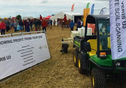 Romney Marsh Ploughing Match